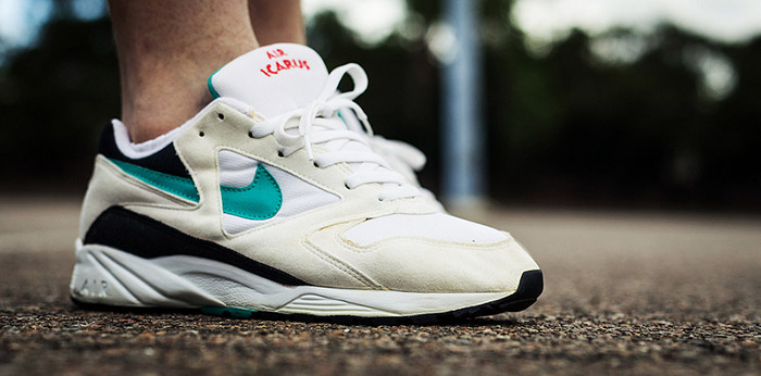 Nike Air Icarus Extra 02
