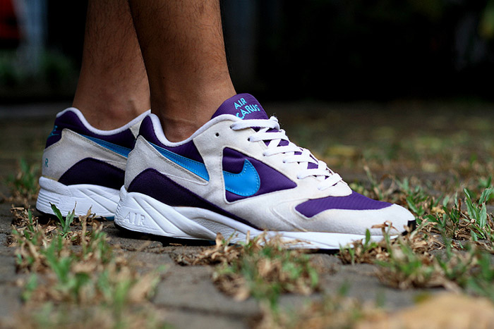 Nike Air Icarus Extra 03