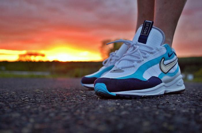 Nike Air Skylon Triax 1997 01