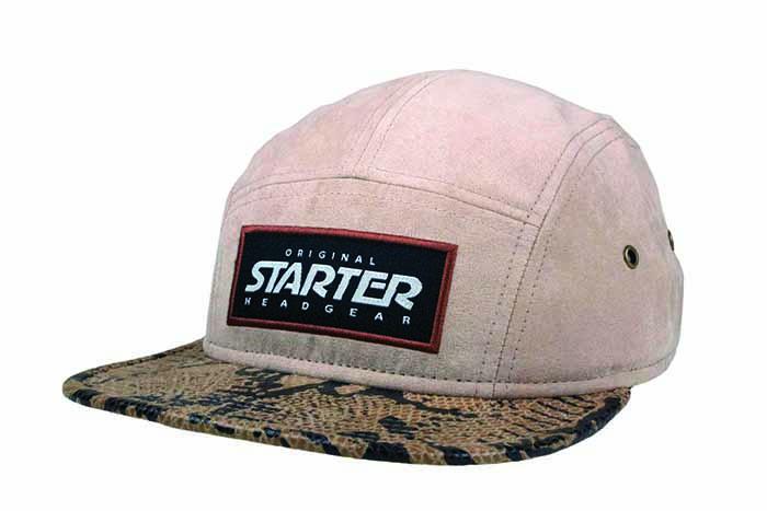 Starter 5 Panel Caps 07