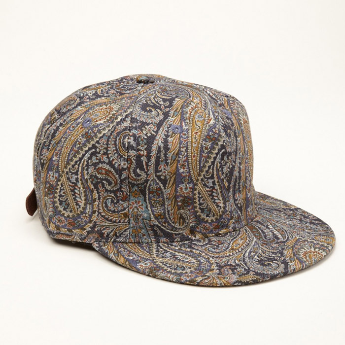 YMC x Liberty for Spring:Summer 2013 02