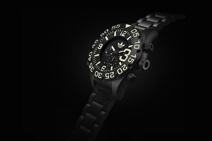 adidas Originals Limited Edition Newburgh Watch 03