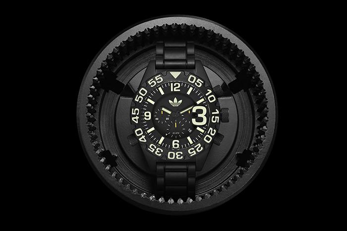 adidas Originals Limited Edition Newburgh Watch 05