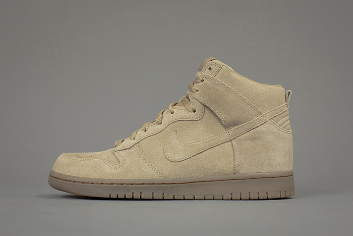 A.P.C. x Nike Spring 2013 Collection 07