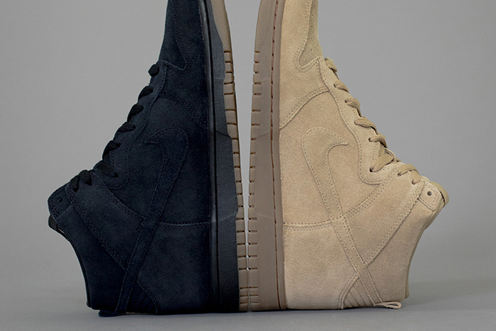 A.P.C. x Nike Spring 2013 Collection 10