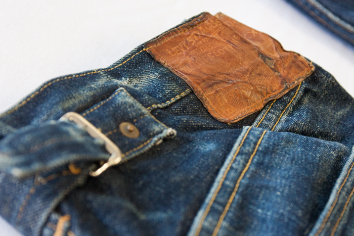 Levis Vintage Archive - Lynn Downey - The Daily Street09
