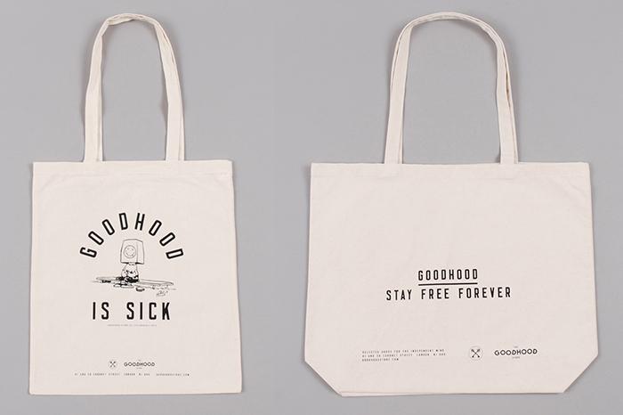 New Goodhood tote bags 01