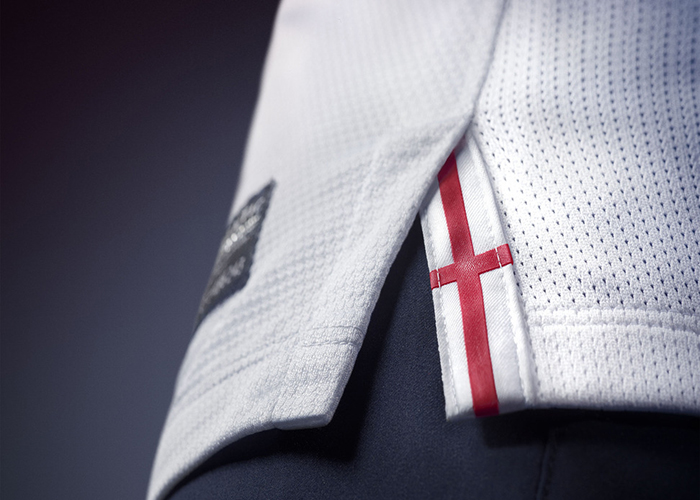 Nike announce first England football kit 08