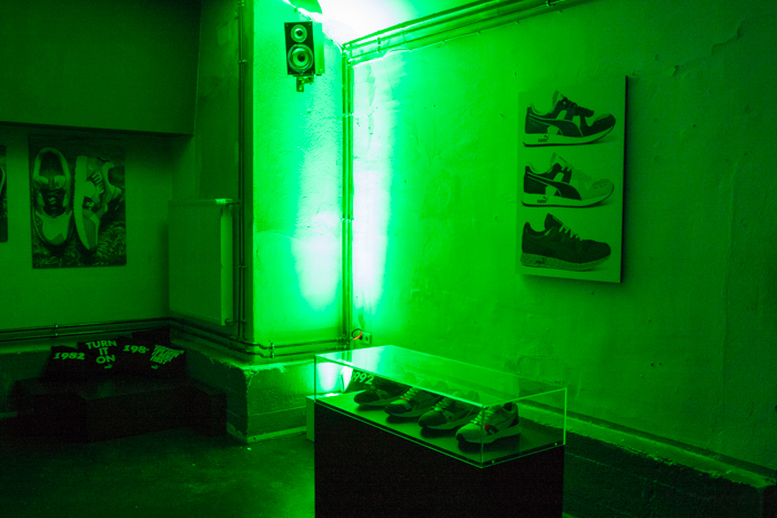 Recap Puma x SneakerFreaker Running Book Launch Berlin 16