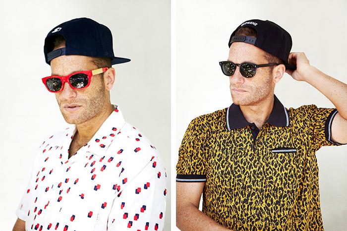 Supreme Summer 2013 Sunglasses 01