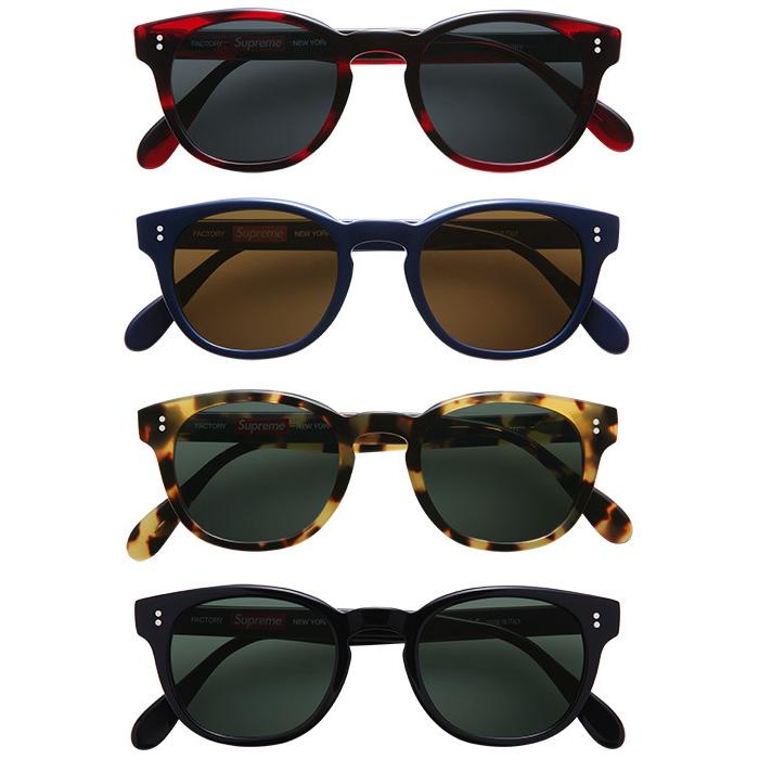 Supreme Summer 2013 Sunglasses 02