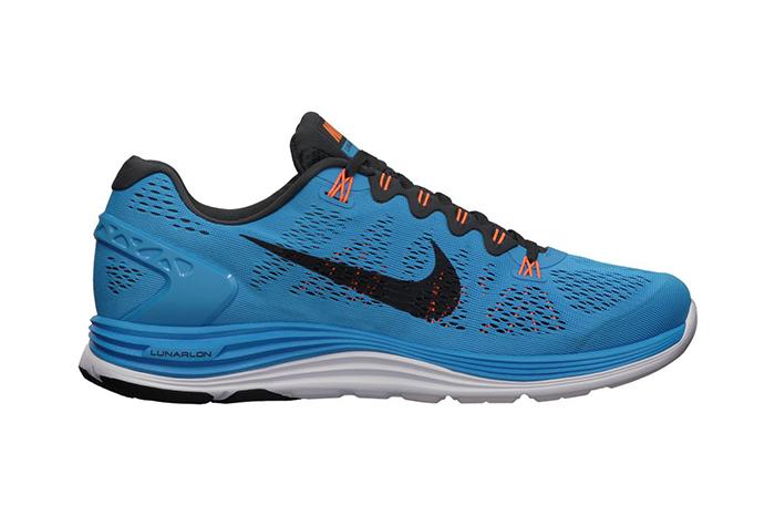 Nike LunarGlide 5 06