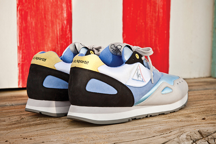 Sneaker-Freaker-le-coq-sportif-Summer-Bay-UK-2