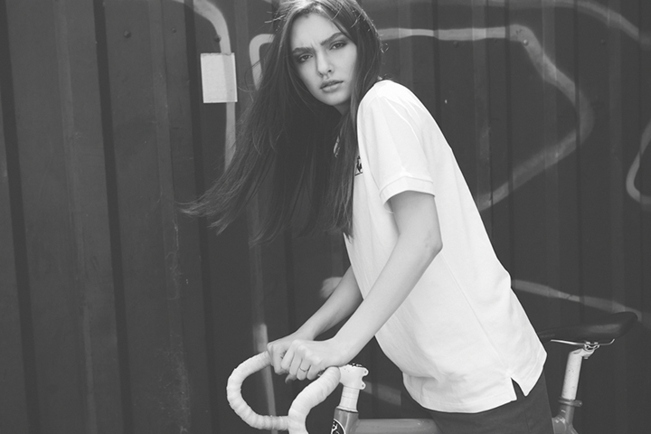 Debut Girls in Prologue by Rebecca Naen & Hayley McCarthey The Daily Street 01