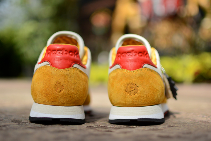Hanon x Reebok Classic Leather 30th Anniversary Aberdeen Leopards 05