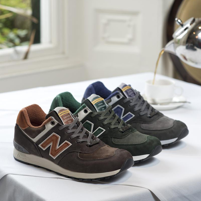 ireland new balance 576 made in england limited edition