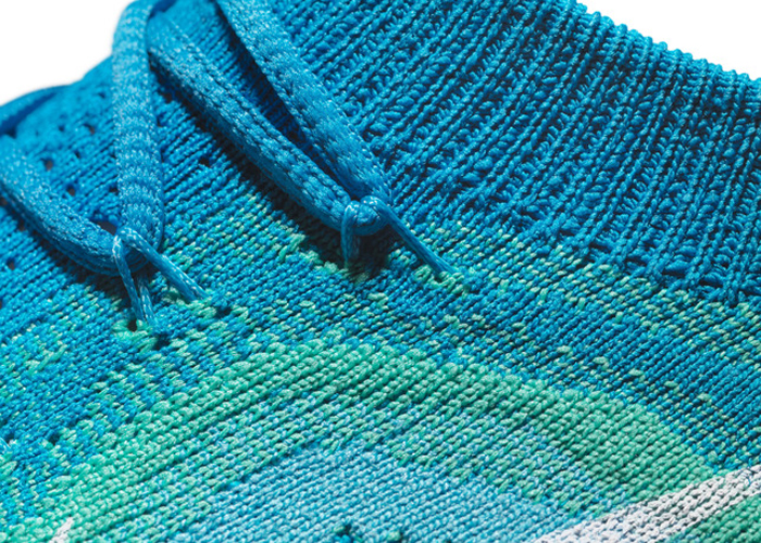 Nike announce Free FlyKnit running sneaker The Daily Street 08