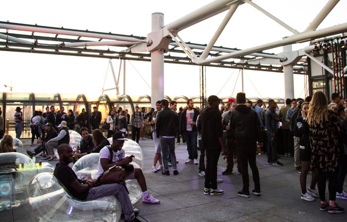 Recap Nike Air Max Sneaker Ball Paris The Daily Street 07