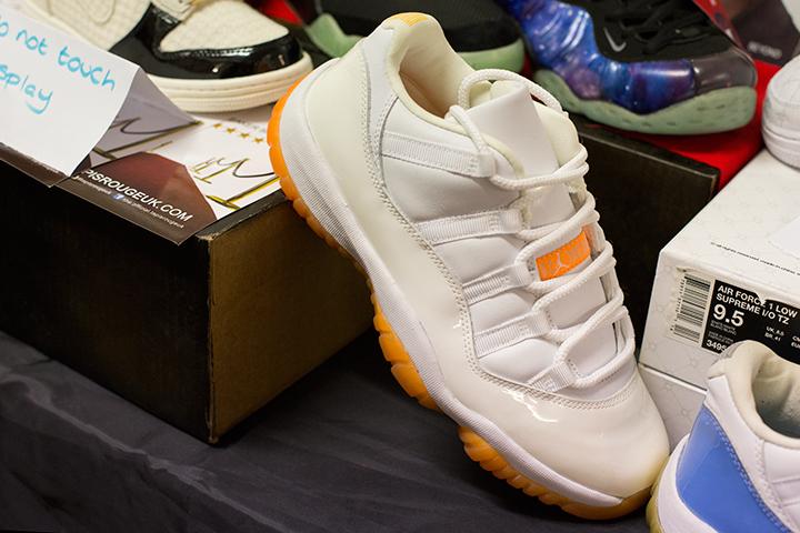 Crepe City Sneaker Festival 8 The Daily Street 16