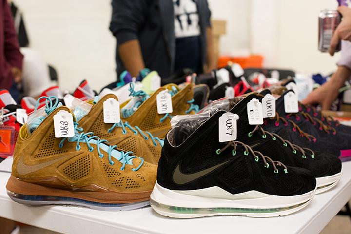 Crepe City Sneaker Festival 8 The Daily Street 17