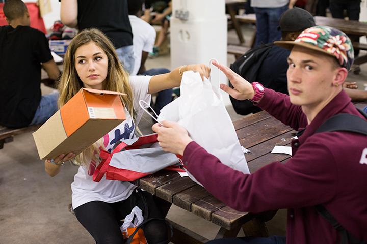 Crepe City Sneaker Festival 8 The Daily Street 42
