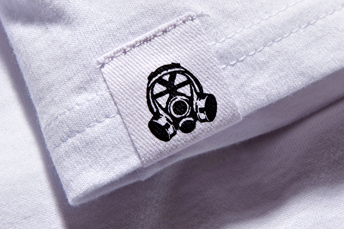 Footpatrol Classic Material Normski T-shirt Collection 12