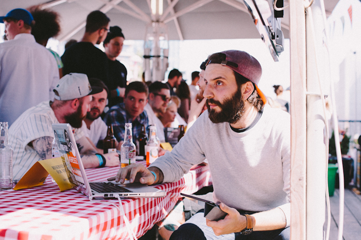 Recap The Daily Street Summer Party 2013 20