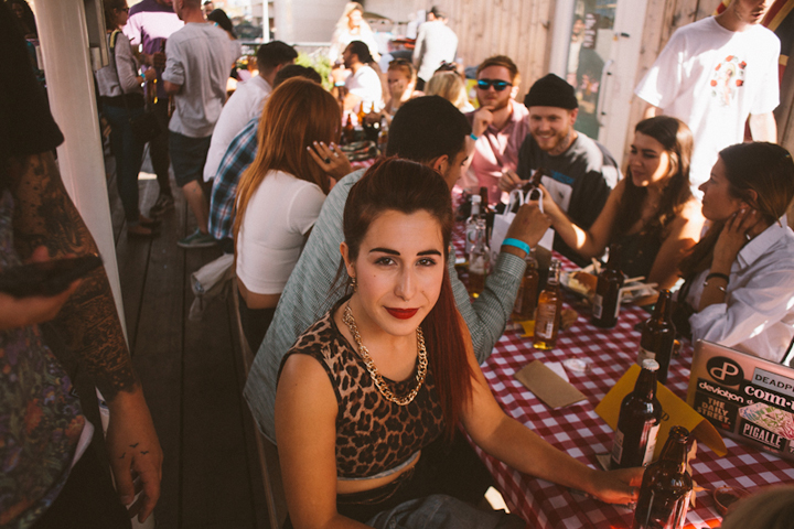 Recap The Daily Street Summer Party 2013 60