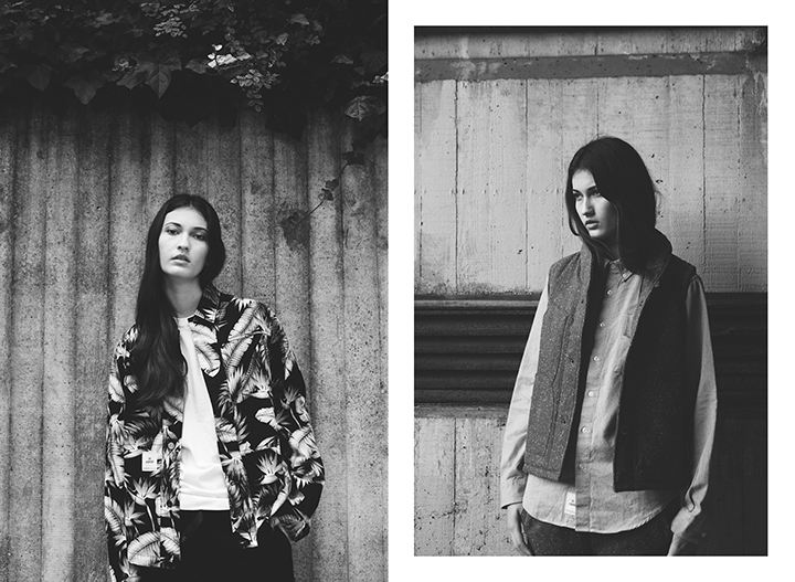 Debut Girls in Presence by Rebecca Naen & Hayley McCarthy for The Daily Street 02