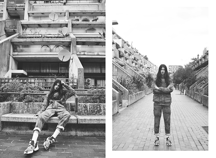 Debut Girls in Presence by Rebecca Naen & Hayley McCarthy for The Daily Street 04