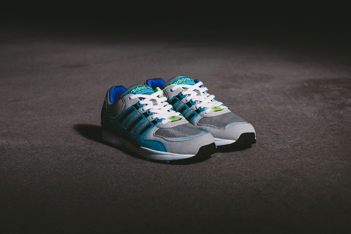 adidas Originals Torsion Integral – Grey by The Daily Street 001