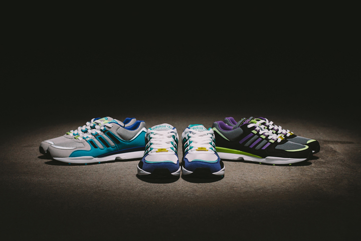 adidas Originals Torsion Integral – Group by The Daily Street 001