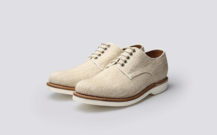 Grenson Mens Spring Summer 2014 Collection 001