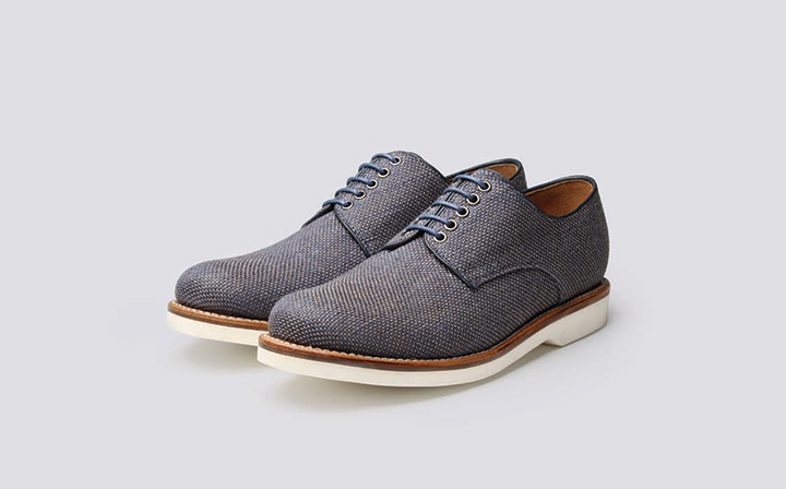 Grenson Mens Spring Summer 2014 Collection 002