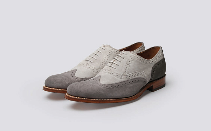 Grenson Mens Spring Summer 2014 Collection 005