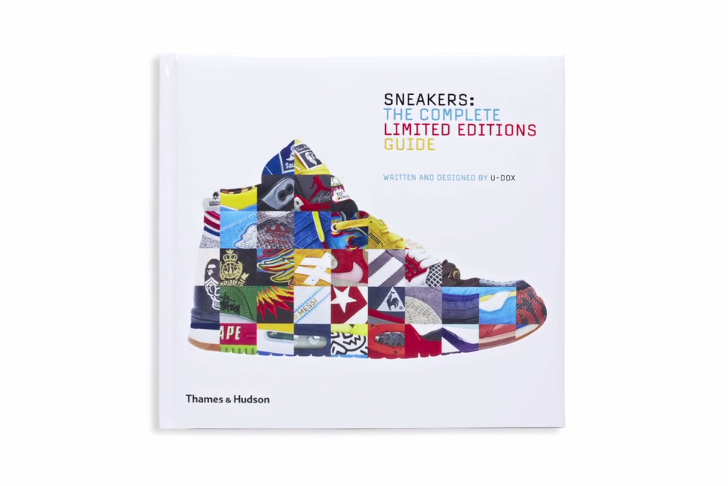 Sneakers-The-Complete-Limited-Editions-Guide-Video