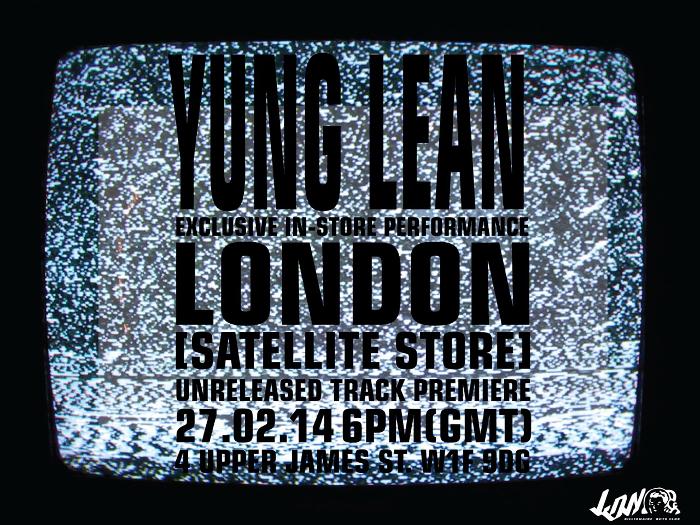 Yung-Lean-BBC-Store-London