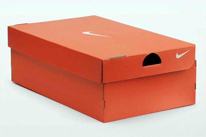 2006 Nike Air Max box