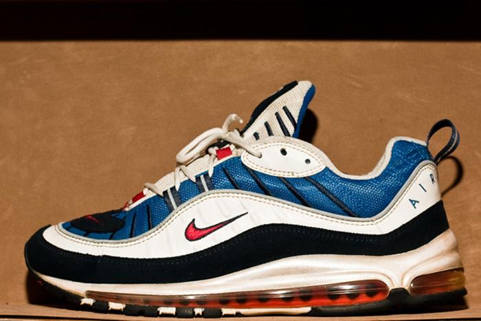 Nike Air Max 98 003