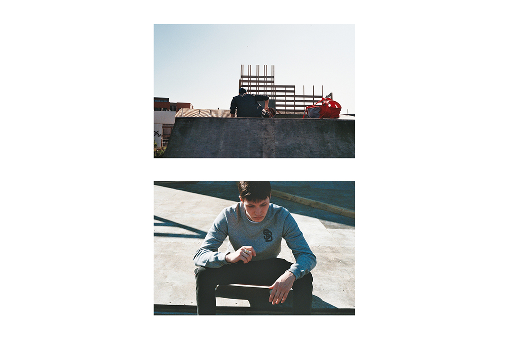 Nike SB Spring 2014 by Carly Scott for The Daily Street 008