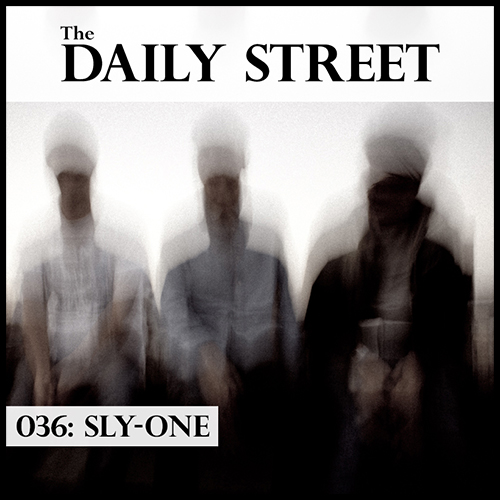 TDS-Mix-036-Sly-One