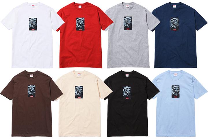 Supreme 20th anniversary collection 004