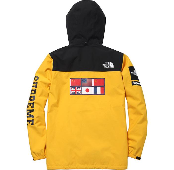 1990s The North Face Nylon Jacket