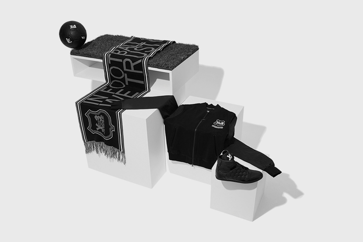 adidas Y-3 World Cup Collection 2014 001