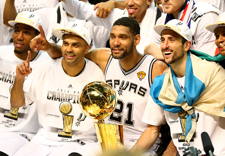 NBA Champions 2014 merchandise 001