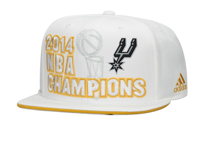 NBA Champions 2014 merchandise 005