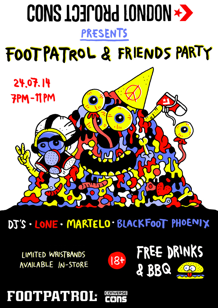 CONS-Project-Footpatrol-Friends-Party-1