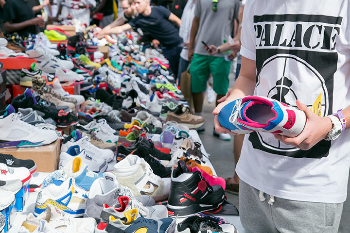 Crepe City 11 Sneaker Festival the-event The Daily Street 036