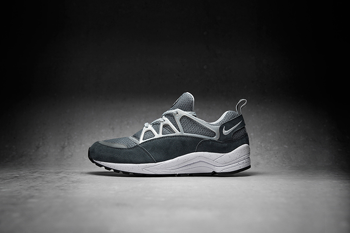 Footpatrol Nike Huarache Light Concrete 001