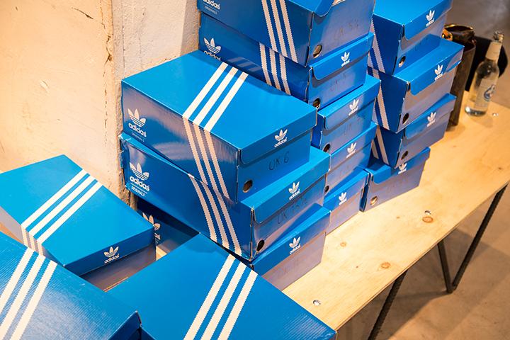 adidas Originals mi zx flux launch Berlin The Daily Street 012